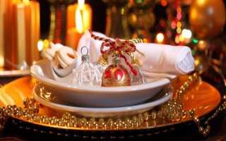 Какие существуют интересные рождественские обряды?