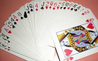 Гадание на 36 картах: значение карт, мастей, комбинаций в раскладах