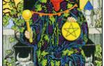 Король Пентаклей: значение и сочетание аркана с другими картами Таро