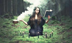 Как стать ведьмой в домашних условиях и не только: ритуалы и заклинания