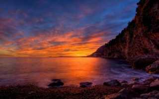Море по соннику: значение сновидения для мужчины и женщины