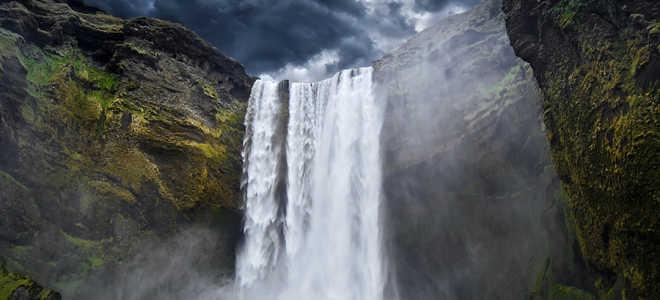 К чему снится водопад: толкование