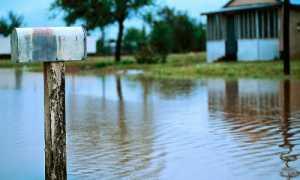 К чему снится наводнение?