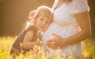 К чему снится беременность мамы?