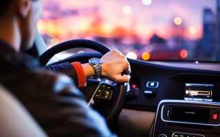 Что может означать езда на машине во снах?