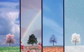 Народные приметы по месяцам на каждый день о погоде