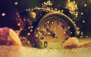 Предсказание сновидений в новогоднюю ночь