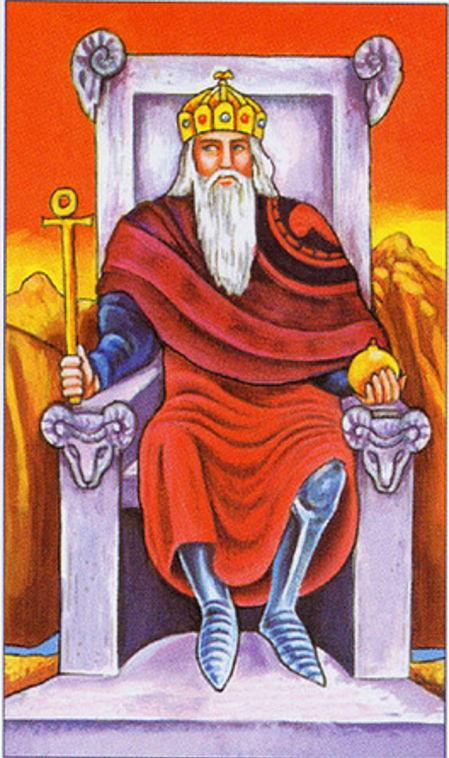 Аркан 4 Император