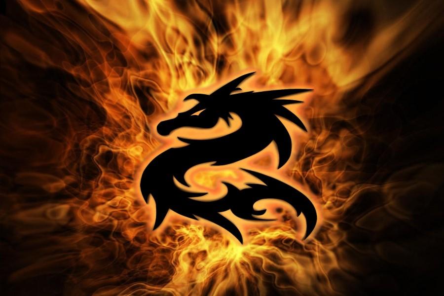 1976 — год Огненного Дракона по восточному календарю