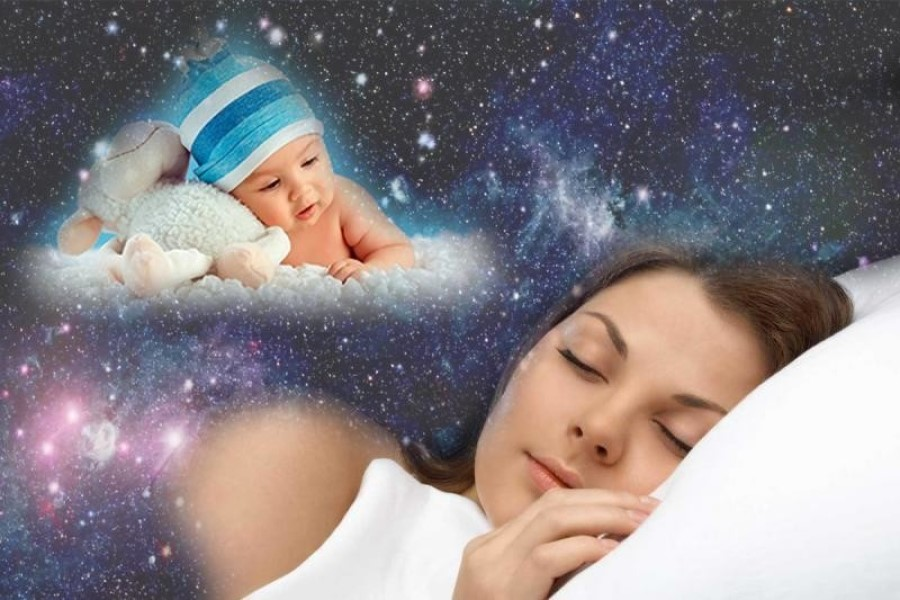 Чего следует ожидать наяву, если снится сын?
