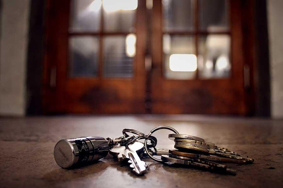 Что говоритсонник о ночных видениях, в которых снятся ключи?