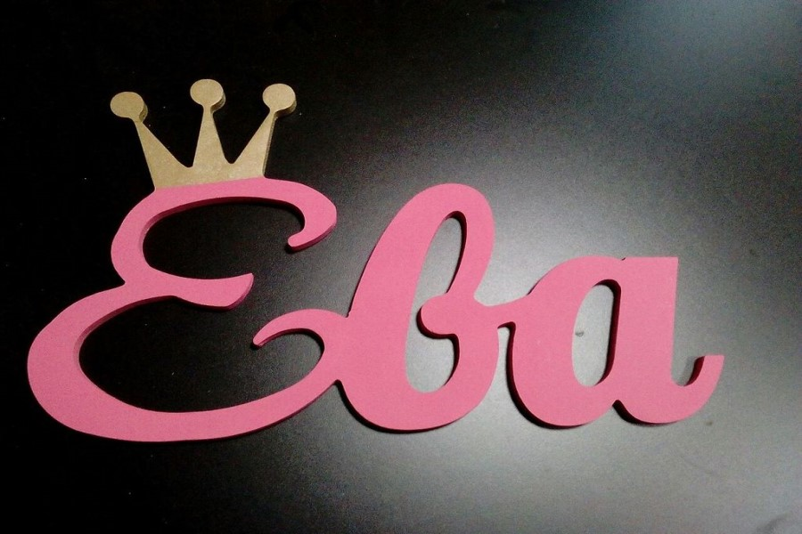 Что означает имя Ева и его влияние на судьбу и характер девочки