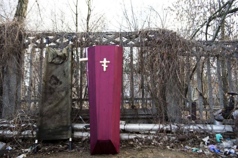 Что означает крышка гроба во сне для мужчины и женщины?