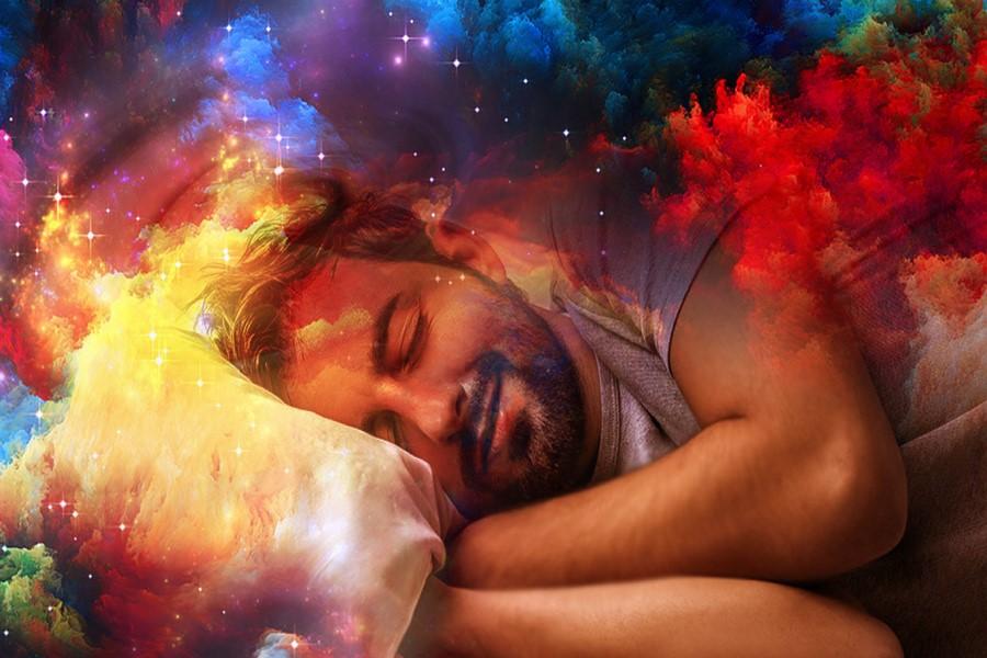 Что предвещают сны, увиденные с понедельника на вторник?