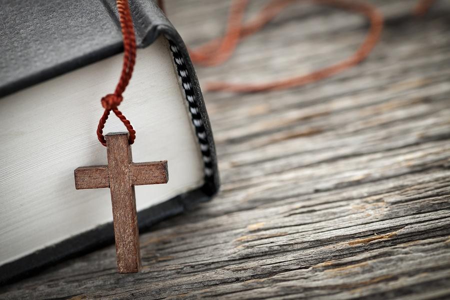 Что ждет человека, если потерять нательный крестик?