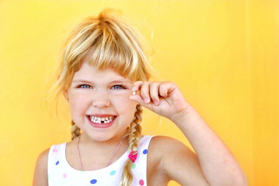 Что означает, если выпал зуб во сне без крови и боли?