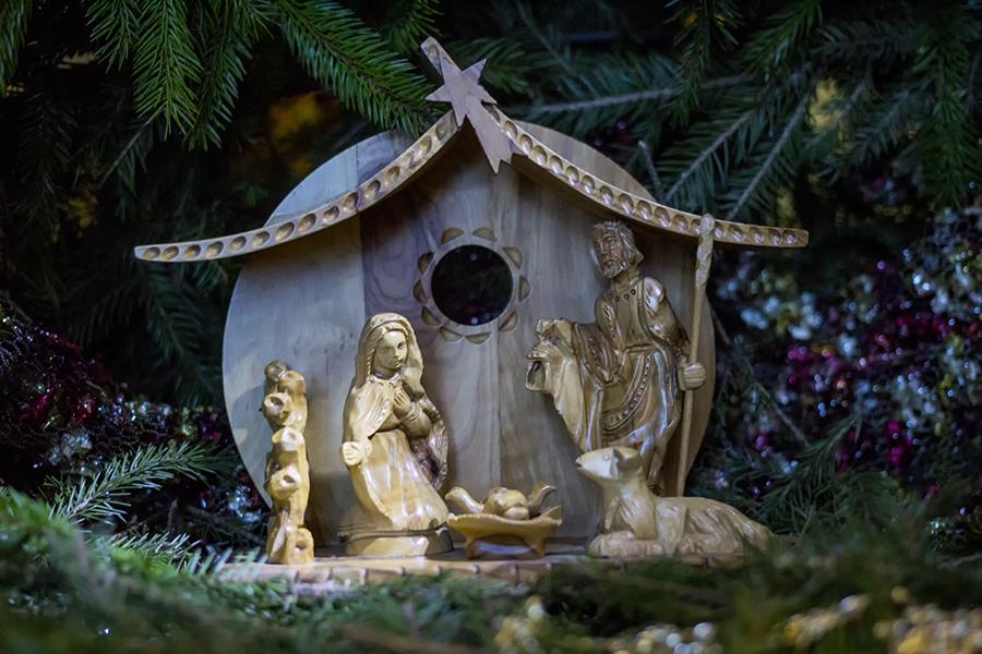 Гадания на Рождество: лучшие способы узнать будущее