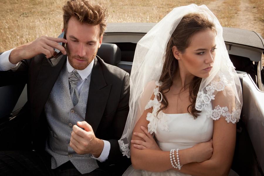К чему снится бывший муж — толкования в сонниках