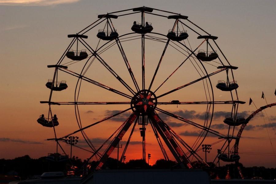 К чему снится чертово колесо: толкование по соннику