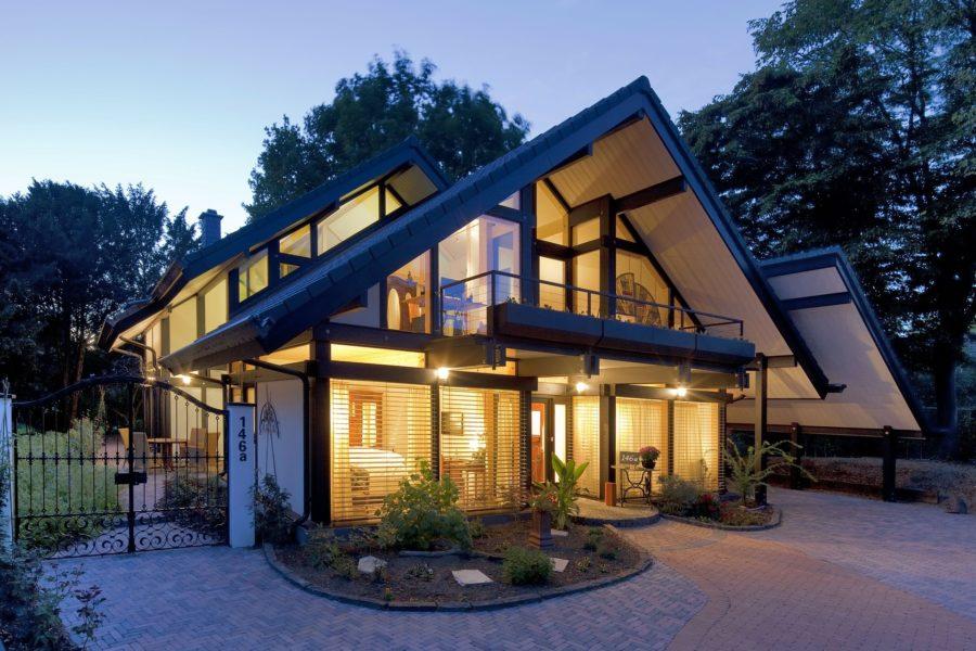К чему снится дом: толкования различных сонников