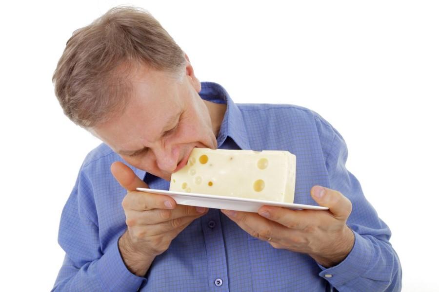Толкование сонника: к чему снится есть сыр?