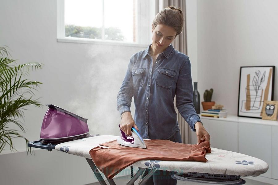 К чему снится гладить во сне белье утюгом?