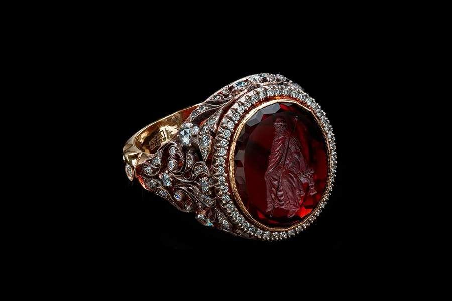К чему снится кольцо с драгоценным камнем?