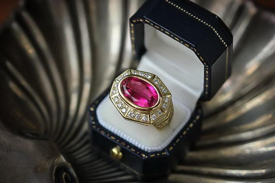 К чему снится кольцо: золотое, обручальное, с камнем