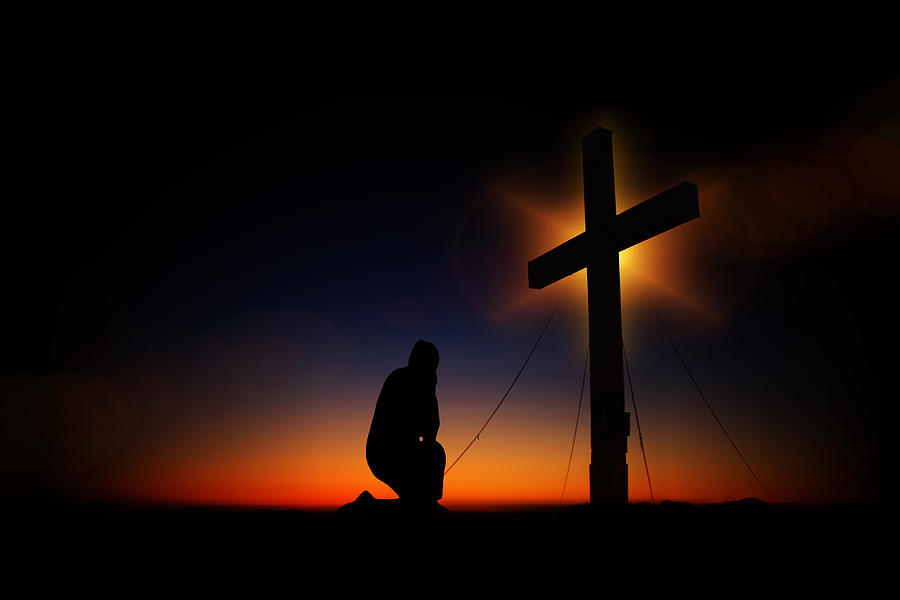 К чему снится крест — толкования сонников