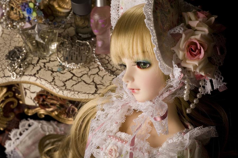 К чему снится кукла: трактовка сновидения
