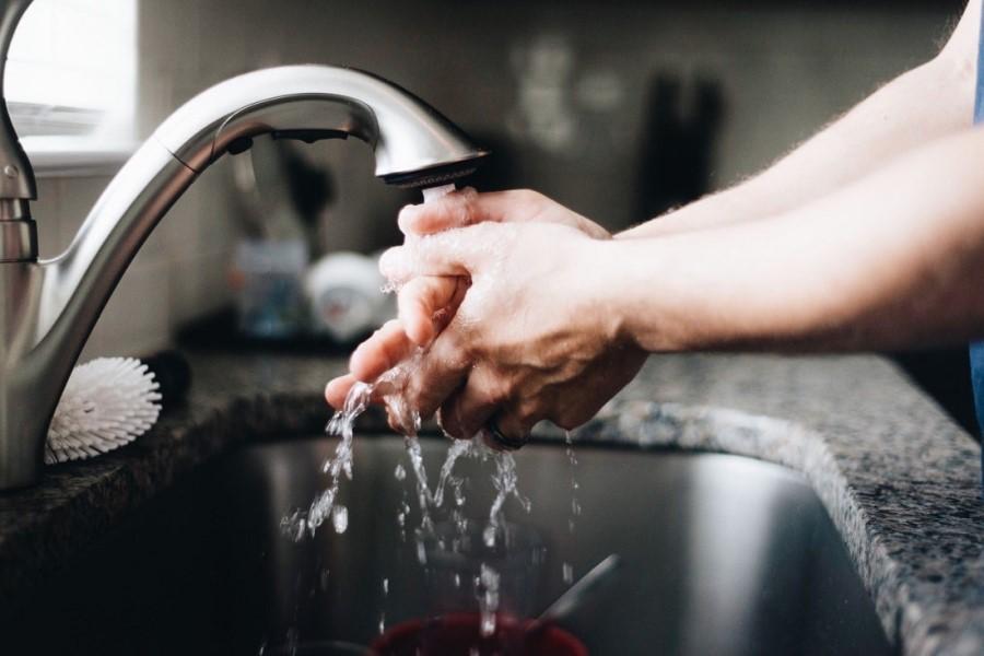 К чему снится мыть руки во сне?