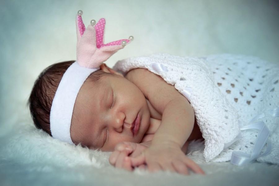 К чему снится новорожденная девочка женщине и мужчине?