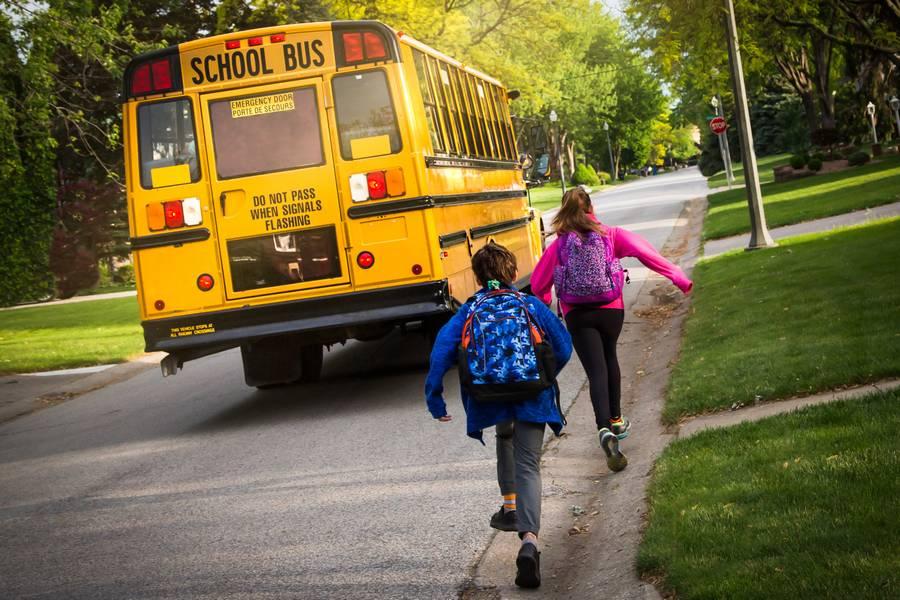 К чему снится опоздать на автобус: толкование по соннику