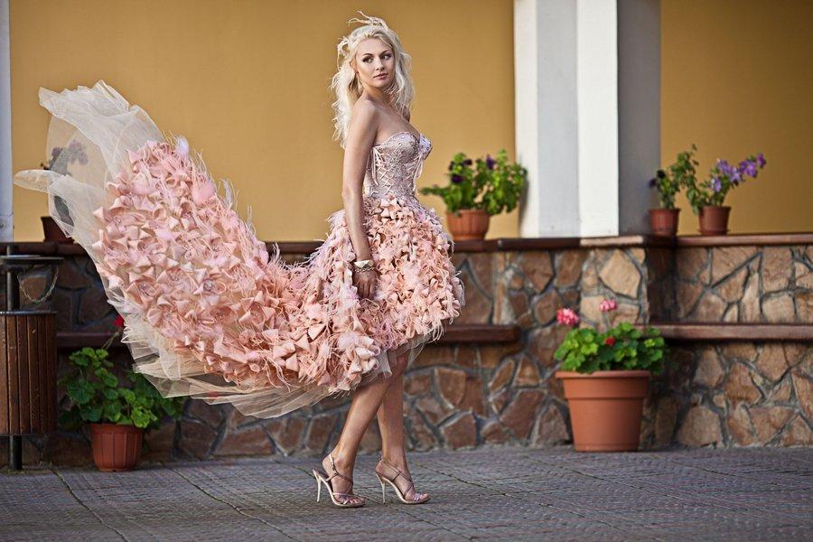 К чему снится платье?