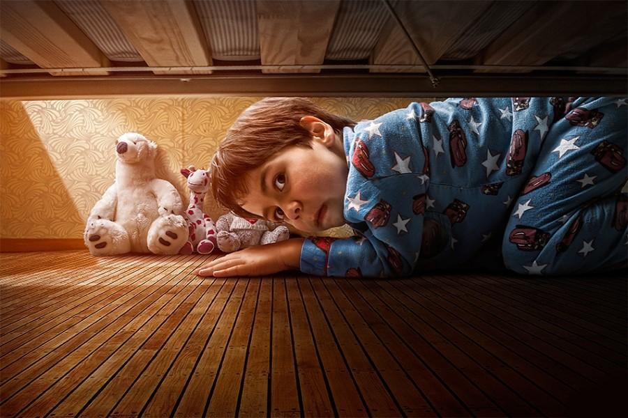 К чему снится прятаться во сне в различных сонниках
