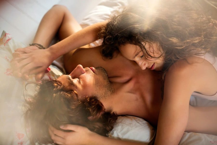 К чему снится секс с бывшим парнем или мужем?