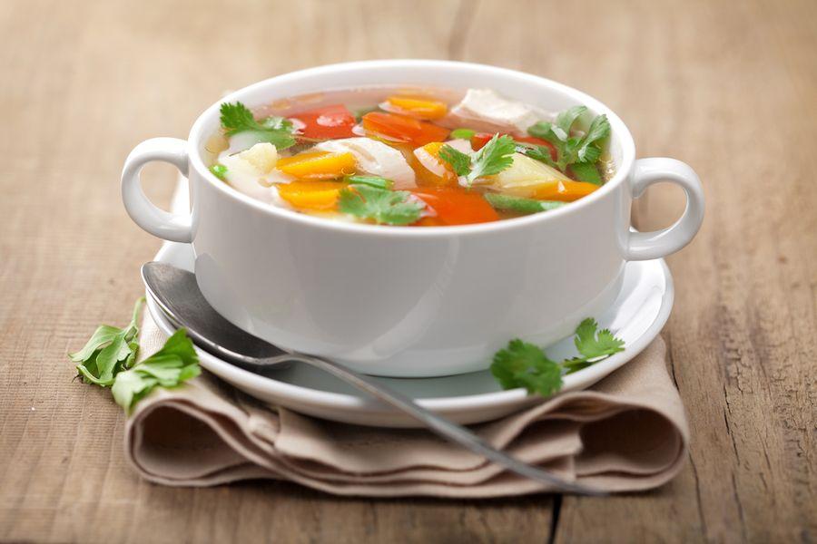 К чему снится суп: толкование по сонникам
