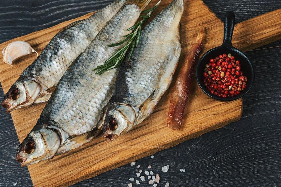 К чему снится сушеная рыба женщине и мужчине?