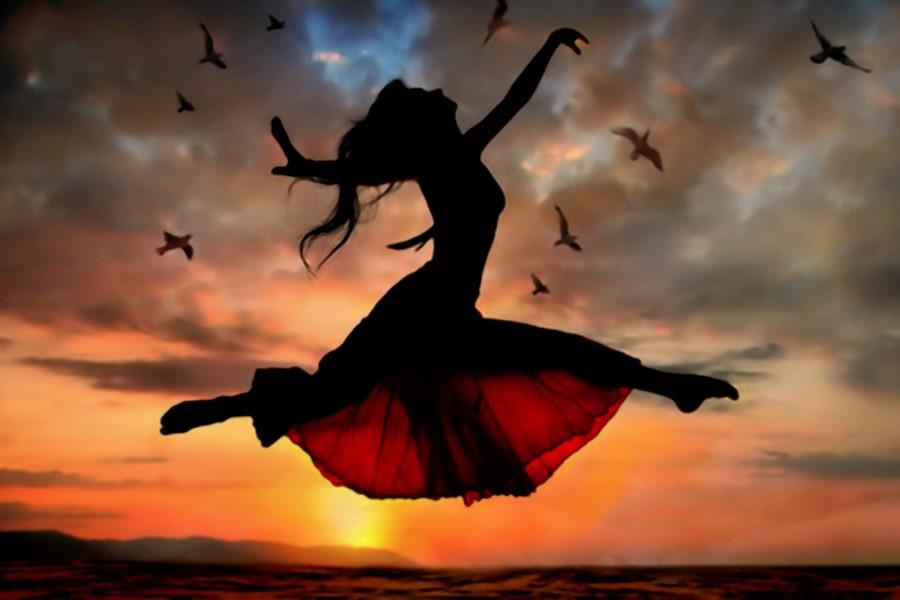 К чему снится танцевать во сне в паре или одному?