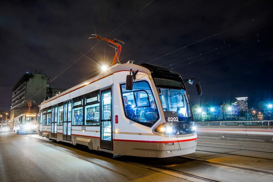 К чему снится трамвай по разным сонникам