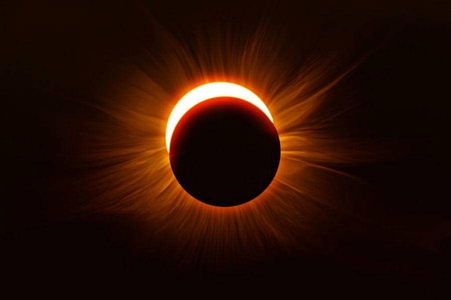 К чему снится затмение Солнца: толкование по соннику