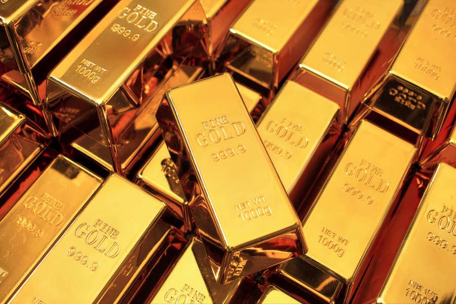 К чему снится золото: различные толкования