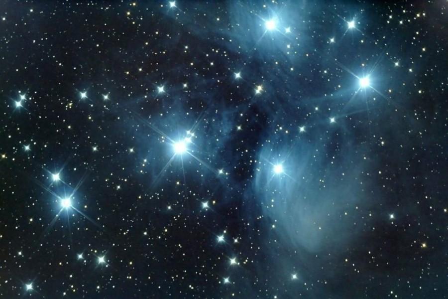 К чему снится звёздное небо?
