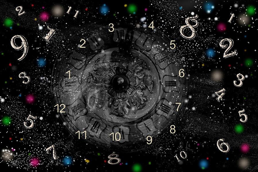 К чему снятся числа — значение каждой цифры и сюжеты сна