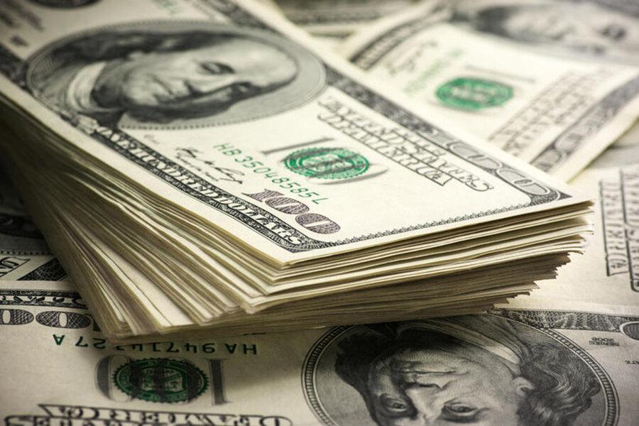 К чему снятся доллары — толкование по сонникам