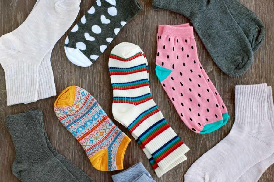 К чему снятся носки?