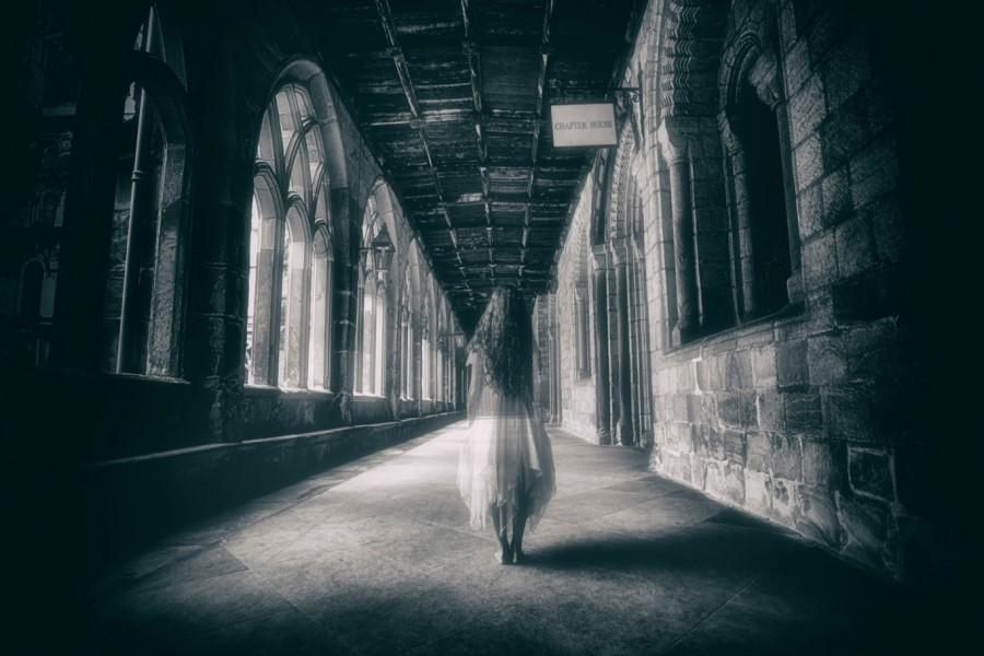 К чему снятся призраки согласно различным сонникам?