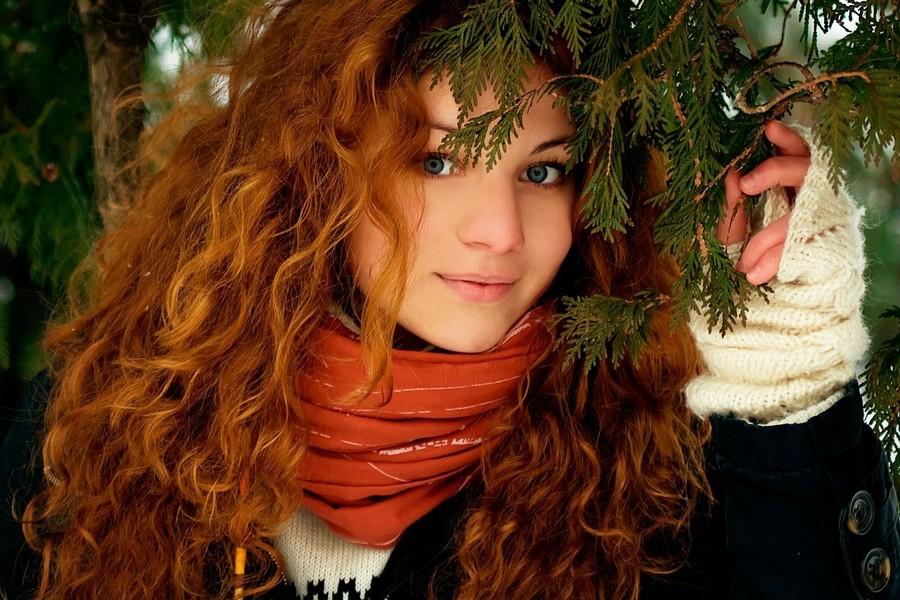 К чему снятся рыжие волосы у себя или другого человека – сонник?