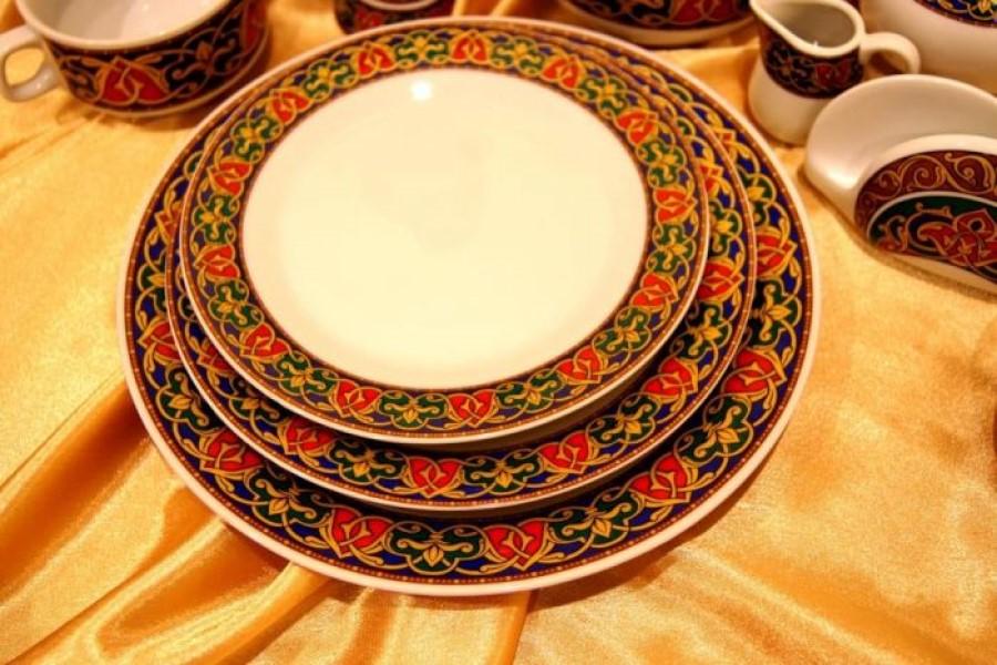 К чему снятся тарелки: толкование образа по соннику