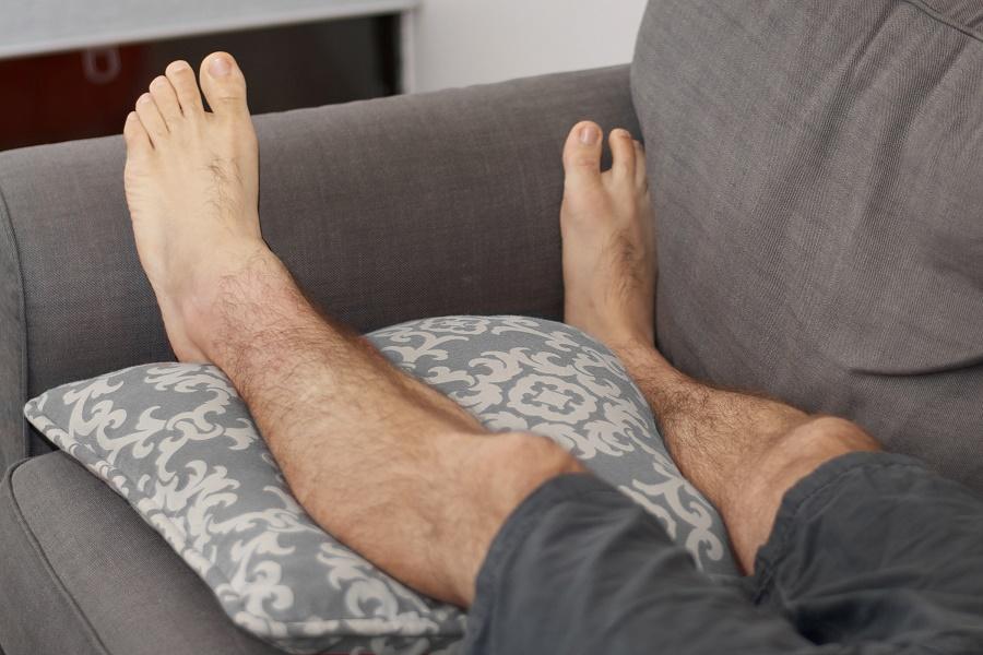 К чему снятся волосатые ноги мужчинам и женщинам?